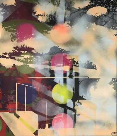Louis Pratt, 'Reflections', 2018