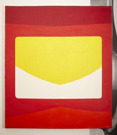 Mohamed Melehi, 'Untitled', 1975