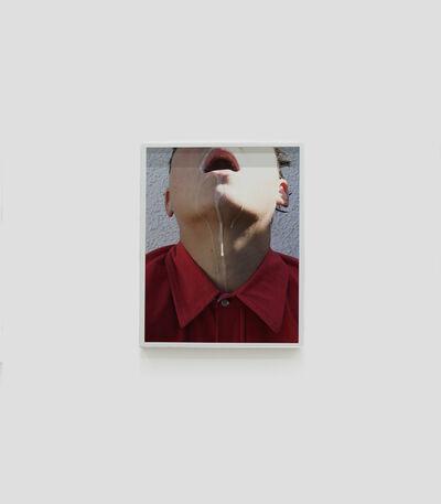 Johanna Breiding, 'Between tongue and taste', 2020