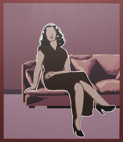 Adriana Oliver, 'Woman',