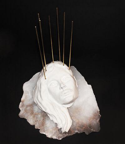 Dalila Pasotti, 'The Dreamer', 2018