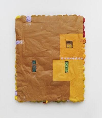 Brian Belott, 'Chime light open the korg', 2015