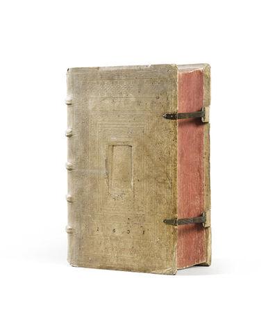 Conrad Gessner, '[Historia animalum] Vogelbuch Darinn Die Art', 1575-1589