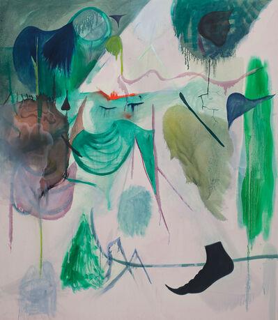 Daniel Domig, 'Chaosmos', 2012