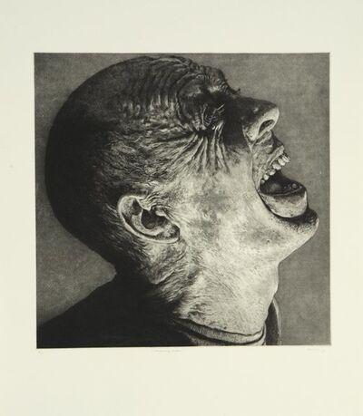 Freya Payne, 'Laughing Man', 2008