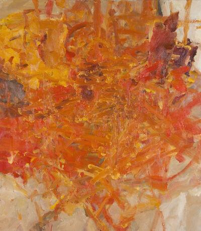 Jordan Wolfson (b.1960), 'Interior with Three Chairs I', 2014
