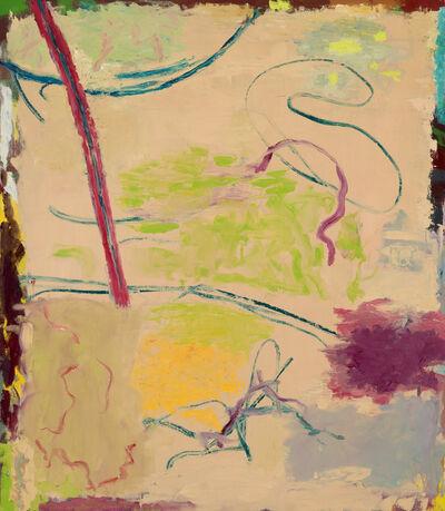 Stan Brodsky, 'Accent Violet #2', 2009