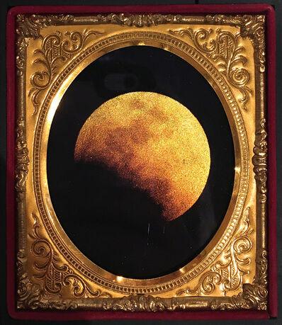 Kate Breakey, 'Luna Eclipse, 2008 '