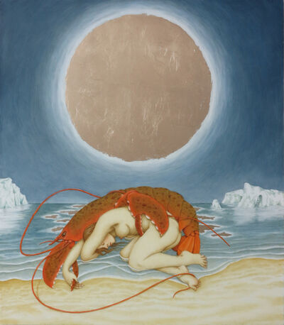 Tabitha Vevers, 'Shiva: Northern Nocturne', 2018