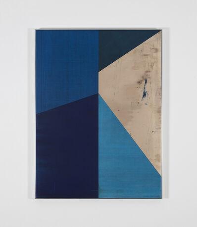 Gabriel de la Mora, 'MCI / 6 - II f e', 2015