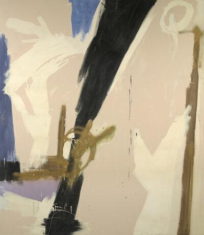 Judith Godwin, 'Epic 2', 1959