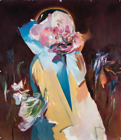 Hermann Mejia, 'Bimbolandia I', 2018