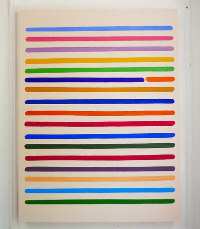 David Matthew King, 'Untitled (No. 312)', 2019