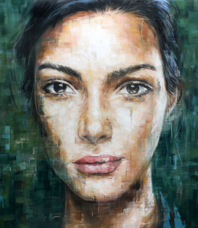 Harding Meyer, 'Untitled (34-2020)', 2020