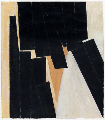 Mario Nuti, 'Composizione', 1949