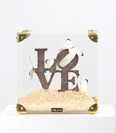 Roman Feral, 'Love Pure', 2019