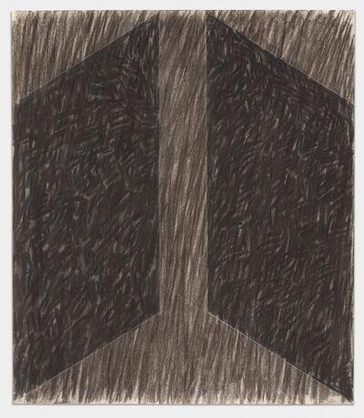 Jack Tworkov, 'Untitled DWG (CH)', c. 1970