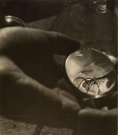 Osamu Shiihara, 'A Conception', 1938