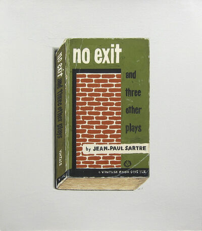 Richard Baker, 'No Exit', 2015