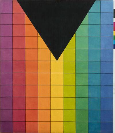 Alejandro Puente, 'Uncu', 1973