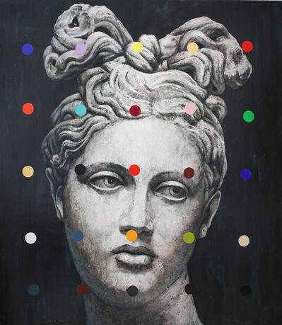M. Irfan, '#6 Artemis', 2016