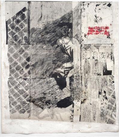 Gareth Nyandoro, 'Maggi braids', 2020