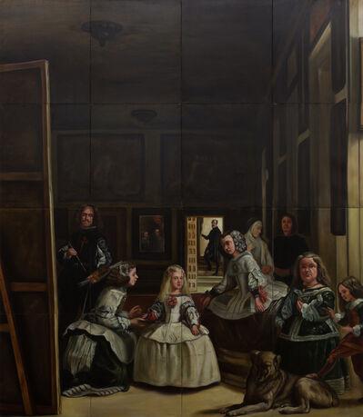 Gabriele Di Matteo, 'Quadro di famiglia', 2011