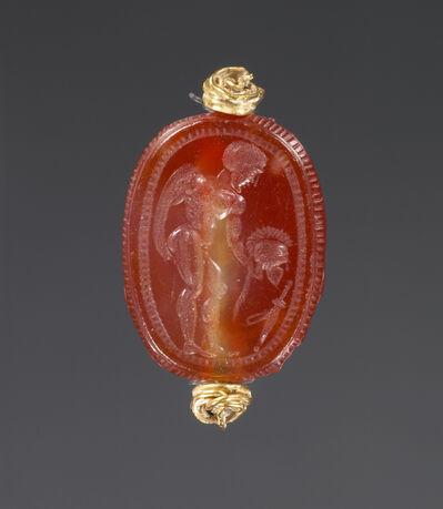'Scarab',  second half of 5th century B.C.