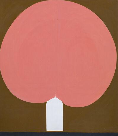 Duane Zaloudek, 'Milarepa XX', 1966