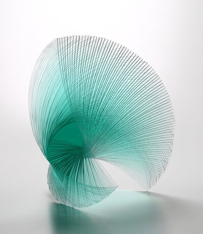 Niyoko Ikuta, 'Ku -140 (Free Essence-140)', 2020