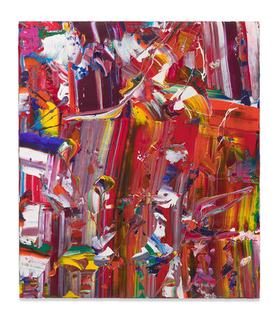 Michael Reafsnyder, 'Sunny Flow', 2019
