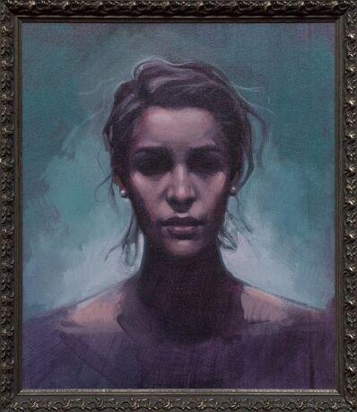 Katherine Fraser, 'The Doubting Mind', 2018