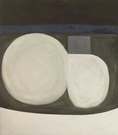 Duane Zaloudek, 'Trask V', 1964