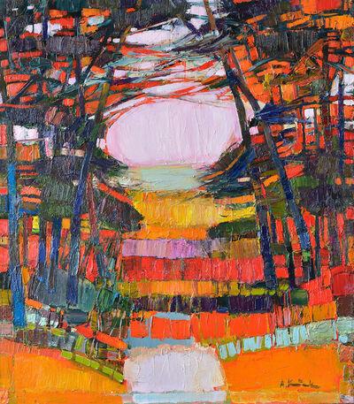 ARVYDAS KASAUSKAS, 'Landscape 2', 2014