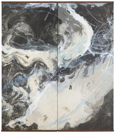 Kyoko Ibe, 'Sakuhin (Work) (T-2336)', 2019