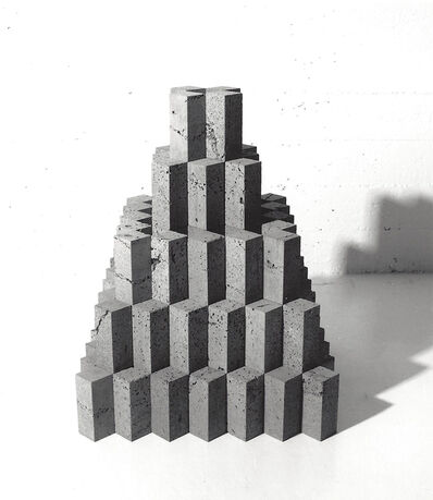 Ragna Robertsdottir, 'Untitled', ca. 1990