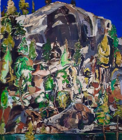 David Alexander, 'Desolation Dome', 2019