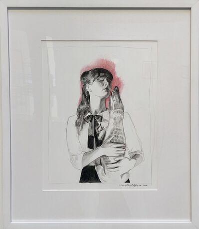 Mercedes Helnwein, 'Crocodile 1', ca. 2010