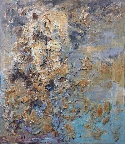 Fedor Fischer, 'debris VI', 2015