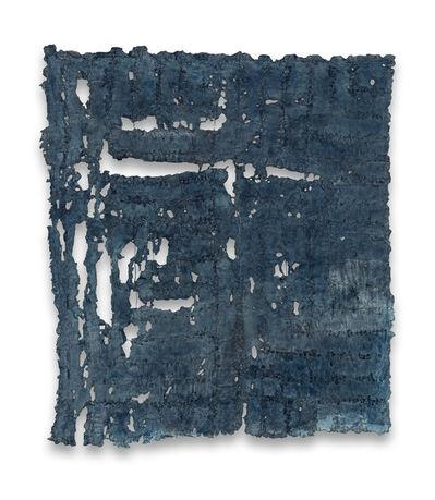Rachel Meginnes, 'Acres of Blue', 2018