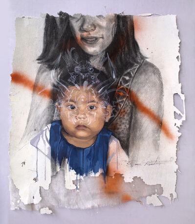 Jade Rivera, 'Emilia', 2019