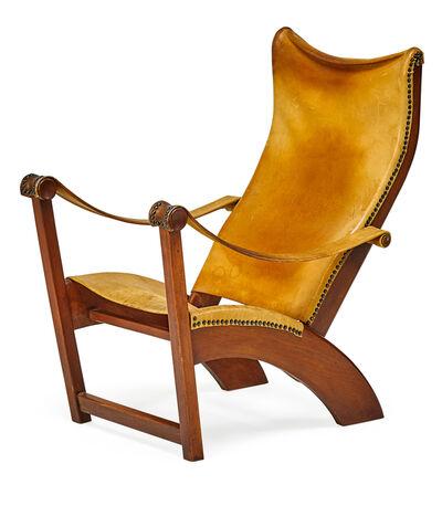 Mogens Voltelen, 'Copenhagen chair, Denmark', des. 1936
