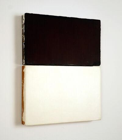 Russell Maltz, 'B/W #1', 1978