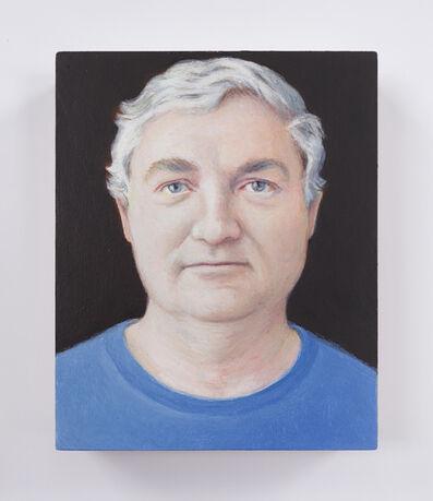 Jim Torok, 'Walker', 2016