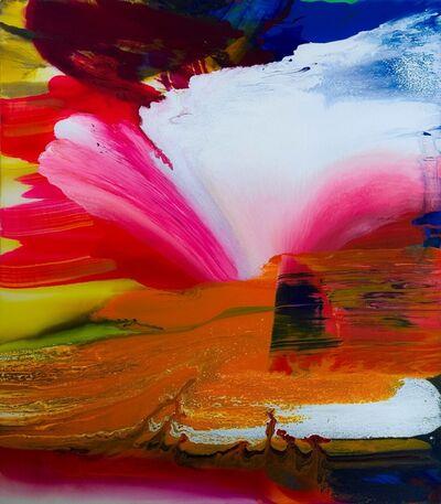 Nancy Bergman Pantirer, 'vortex', 2015