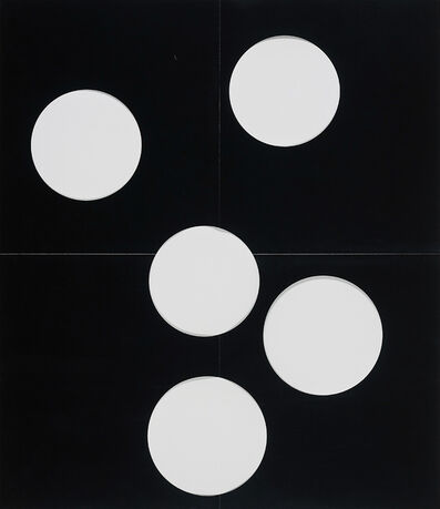 Wade Guyton, 'Untitled', 2007
