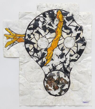 Hilarius Hofstede, 'Bosch Regained', 2015