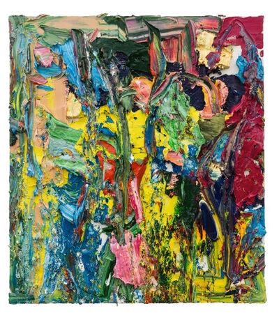 Zhu Jinshi, 'Spring Offering No.3', 2015