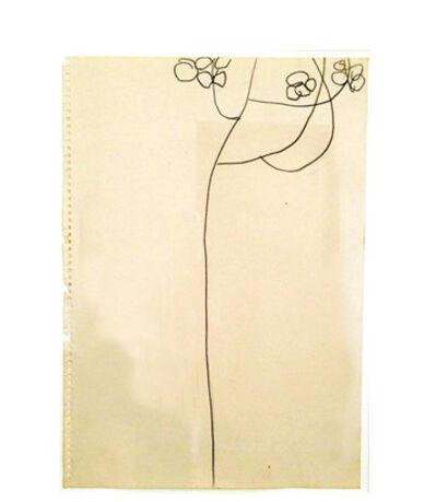 Kim Whanki, '매화', 1970