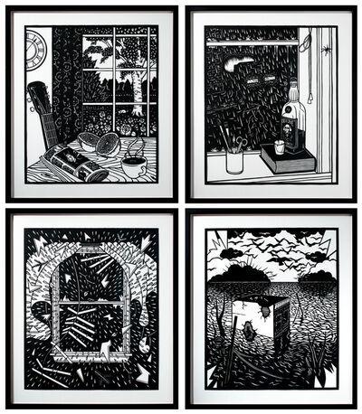 Joe Boruchow, 'Vanitas - The Deluge', 2008